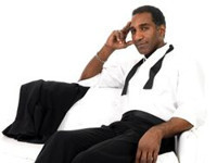 Norm Lewis in Broadway