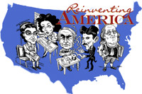 History Comes Alive: Reinventing America in South Carolina