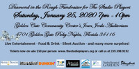 Diamond in the Rough Fundraiser in Ft. Myers/Naples