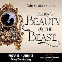 Disney's Beauty and the Beast in Washington, DC