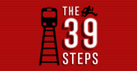 The 39 Steps in Memphis
