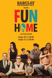 Fun Home in Fort Lauderdale
