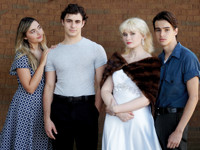 A Streetcar Named Desire in New Jersey