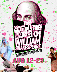 The Complete Works of William Shakespeare (Abridged) [Revised] in Orlando