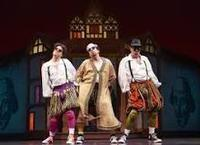 The Complete Works of William Shakespeare (abridged) in Albuquerque
