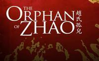 The Orphan of Zhao in Broadway