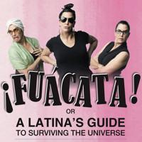 ?FU?CATA! or A Latina?s Guide to Surviving the Universe in Miami Metro