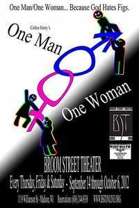 One Man/One Woman in Madison