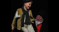 Christmas Carol in Broadway