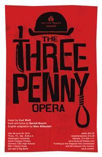 THE THREEPENNY OPERA in St. Louis