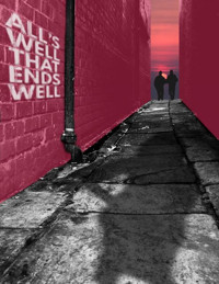 All's Well that Ends Well in Off-Off-Broadway