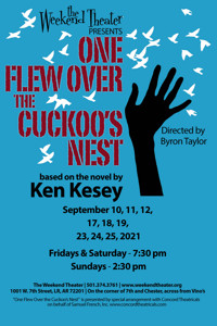 One Flew Over the Cuckoo's Nest in Arkansas