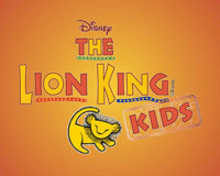 DISNEY'S THE LION KING KIDS in Rockland / Westchester