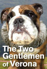 The Two Gentlemen of Verona in Rockland / Westchester