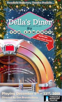 Della's Diner: Blue Plate Special in South Carolina