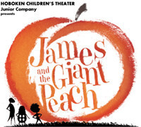 James and the Giant Peach in New Jersey