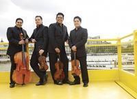 Festival Mozart - Concerto No. 9 in Colombia