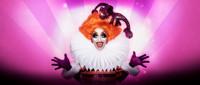 Bianca Del Rio: It's Jester Joke BRISBANE in Off-Off-Broadway