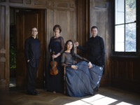 DACAMERA presents Mozart and Aucoin in Houston
