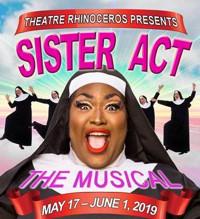 Sister Act in San Francisco