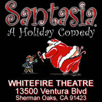 SANTASIA - A Holiday Comedy in Los Angeles
