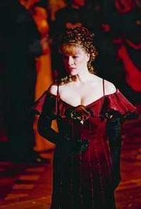 Countess Maritza in Hungary