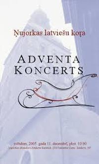 Advent Concert in Prague