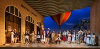 Lyric Opera's The Elixir of Love in Chicago