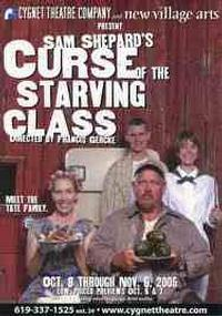 Curse of the Starving Class in Albuquerque