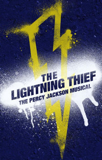 The Lightning Thief: The Percy Jackson Musical in Broadway