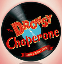 The Drowsy Chaperone in Columbus
