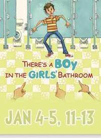 There's a Boy in the Girls' Bathroom in Madison