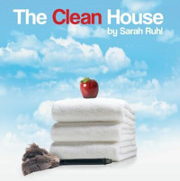 Whittier Trust Presents: The Clean House A Staged Reading in Los Angeles Logo