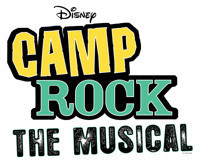 Disney's Camp Rock: The Musical in Broadway