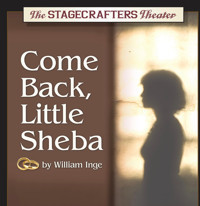 Come Back,LIttle SHeba in Broadway