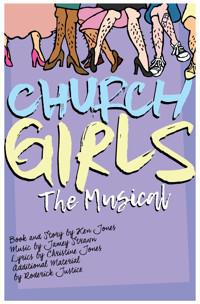Church Girls: The Musical in Broadway