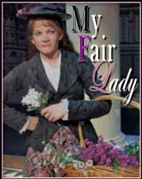 My Fair Lady in Rockland / Westchester