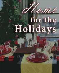 Home for the Holidays in Rockland / Westchester