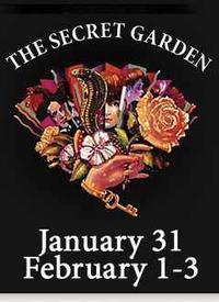 The Secret Garden in Madison