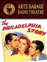 The Philadelphia Story in Broadway
