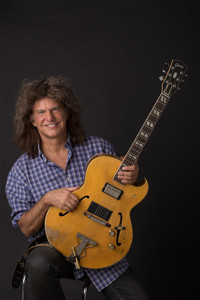 An Evening with Pat Metheny in Long Island
