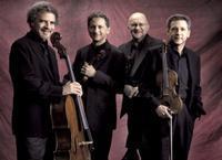 Cuarteto Latinoamericano in Colombia