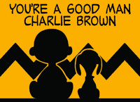 You're a Good Man, Charlie Brown in Baltimore