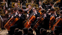 Click here to learn more. NATIONAL SYMPHONY ORCHESTRA OF ROMANIA in New Jersey