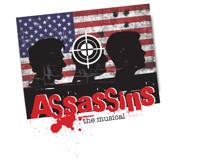 Assassins in Baltimore