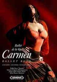Carmen in Houston