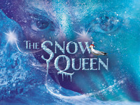 The Snow Queen in UK Regional