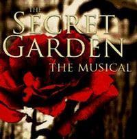 The Secret Garden - The Musical in Costa Mesa