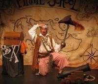 Pirate School: A Pirate's Life for Me! in Rockland / Westchester