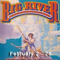 Big River in Rockland / Westchester